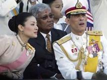 Quốc vương Thái Lan và 4 lần phế truất các phi tần