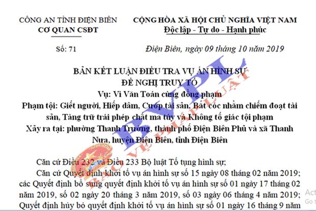 Vụ nữ sinh giao gà bị sát hại: Đề nghị truy tố nhóm đối tượng, tiết lộ thêm nhiều tình tiết rợn người-2