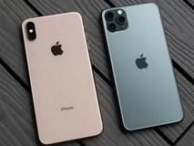 iPhone XS series giảm giá mạnh, người dùng vẫn thích iPhone 11 hơn