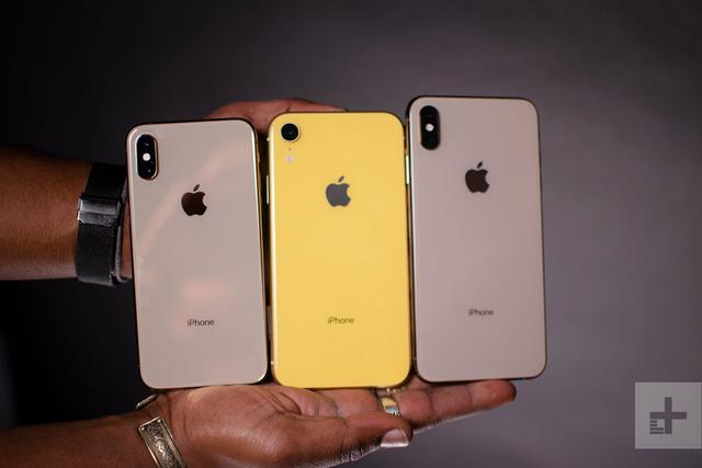 iPhone XS series giảm giá mạnh, người dùng vẫn thích iPhone 11 hơn-2
