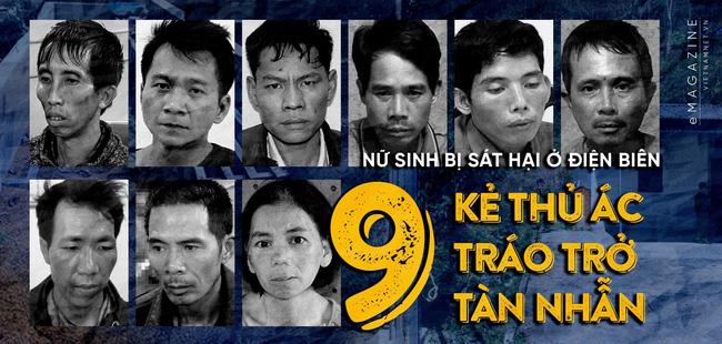 NÓNG: Đã có kết luận điều tra vụ nữ sinh giao gà Cao Mỹ Duyên bị hãm hiếp, sát hại ở Điện Biên-3