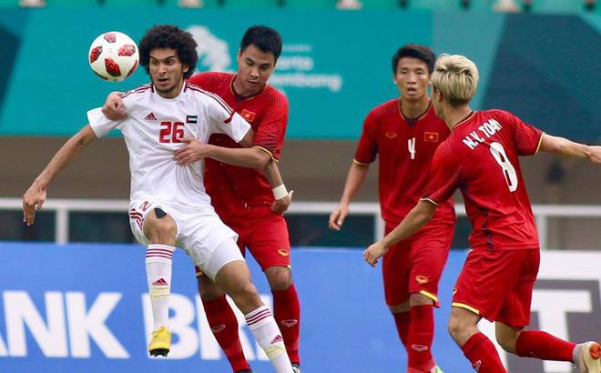 Chuyên gia Vũ Mạnh Hải: Gặp liên tiếp UAE, Thái Lan là cái khó song cũng là cơ hội cho tuyển Việt Nam-1