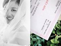 """Văn Mai Hương lên tiếng khi bị netizen """"hờn dỗi"""" vì lừa cả showbiz chuyện kết hôn để PR: Câu trả lời không thể bình thản hơn!"""