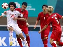 Chuyên gia Vũ Mạnh Hải: Gặp liên tiếp UAE, Thái Lan là cái khó song cũng là cơ hội cho tuyển Việt Nam