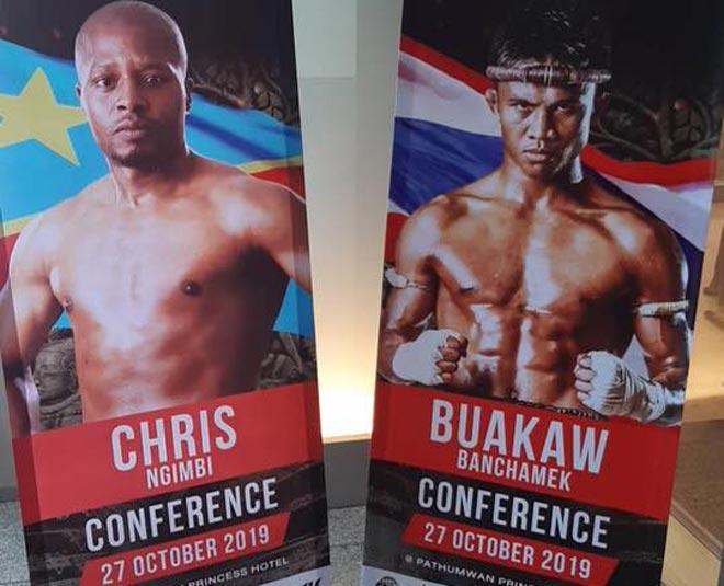 """Thánh Muay"""" Buakaw đấu cao thủ thế giới theo luật dị: Đấm gục hoặc xin thua-2"""
