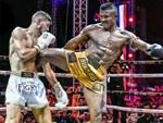Võ sỹ điển trai gây sốt ONE Championship: Gã béo ục ịch hóa nhà vô địch 57kg-5