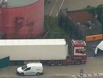 Cảnh sát một lúc tìm thấy 39 thi thể trong xe container, tài xế lập tức bị bắt giữ vì tình nghi là hung thủ giết người hàng loạt