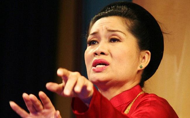 Tưởng đã hồi kết nhưng hoá ra vẫn chưa hết, NS Xuân Hương tiếp tục đăng đàn chuyện MC Thanh Bạch dùng chiêu để hạ bệ danh tiếng mình-2