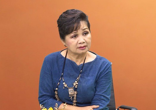 Tưởng đã hồi kết nhưng hoá ra vẫn chưa hết, NS Xuân Hương tiếp tục đăng đàn chuyện MC Thanh Bạch dùng chiêu để hạ bệ danh tiếng mình-3