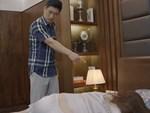 Hoa hồng trên ngực trái tập 24: Trà lên giường với cấp dưới của Thái-1