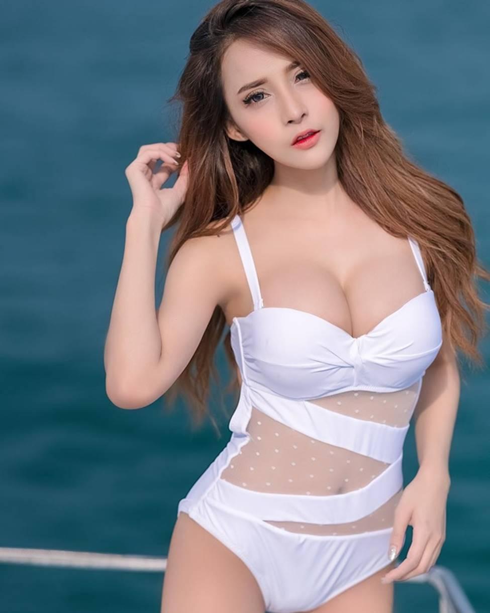 Nhờ đâu 3 cô gái Thái được mệnh danh nữ thần tắm suối?-10