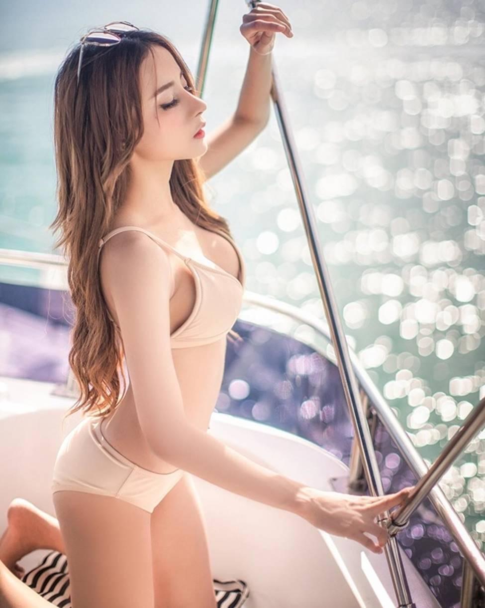 Nhờ đâu 3 cô gái Thái được mệnh danh nữ thần tắm suối?-8