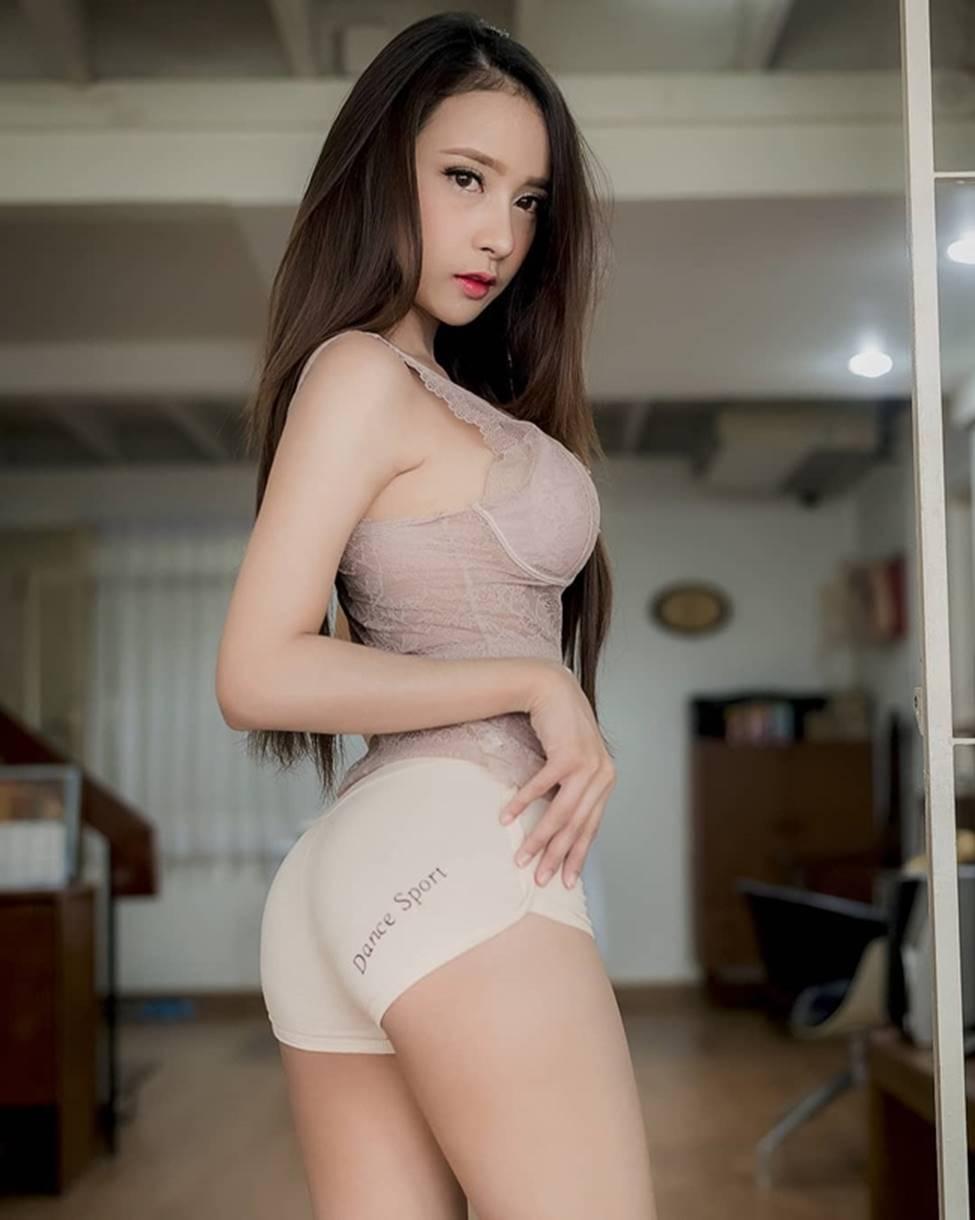 Nhờ đâu 3 cô gái Thái được mệnh danh nữ thần tắm suối?-11