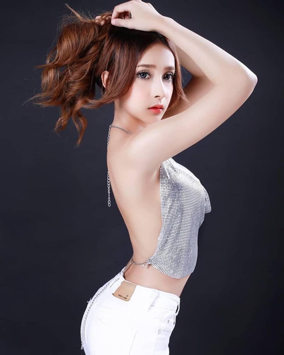Nhờ đâu 3 cô gái Thái được mệnh danh nữ thần tắm suối?-12