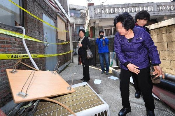 Từ chối quan hệ tình dục, cô gái bị bắt cóc, giết hại và phân xác, cảnh sát bị lên án dữ dội vì tiếp tay cho kẻ thủ ác-3