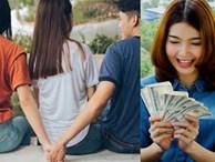 Phát hiện chồng cặp bồ, người phụ nữ thỏa thuận bán bạn đời cho 'Tuesday' để nhận về 500 triệu đồng