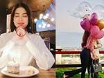Hoa hậu Phạm Hương bị chỉ trích vô ý thức khi ngồi chễm chệ trên những quả bí ngô-7