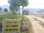 Nước nhiễm dầu thải, Viwasupco xin lỗi, miễn phí 1 tháng tiền nước-2