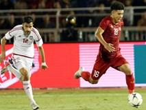 UAE mời 5 đội bóng mạnh đến cùng