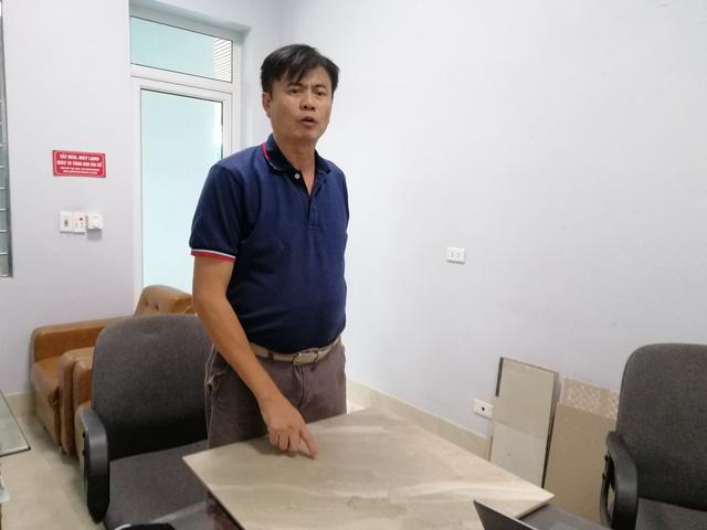 Chủ tịch Gốm sứ Thanh Hà: Chúng tôi lấy đâu ra nhiều dầu thải thế!-1