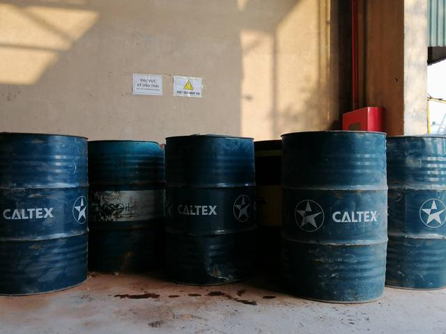 Chủ tịch Gốm sứ Thanh Hà: Chúng tôi lấy đâu ra nhiều dầu thải thế!-2
