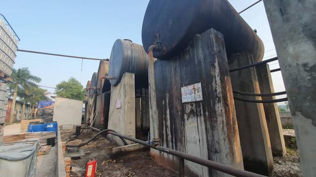 Chủ tịch Gốm sứ Thanh Hà: Chúng tôi lấy đâu ra nhiều dầu thải thế!-3