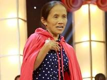 Bà Tân Vlog hóa thành cô bé quàng khăn đỏ, gây cười cho Trường Giang