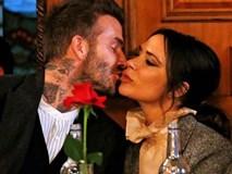 Lấy nhau 20 năm, bà xã David Beckham tiết lộ chuyện 'phòng the'