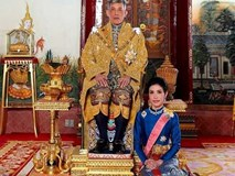Điều gì chờ đợi hoàng quý phi Thái sau cú sốc phế truất?