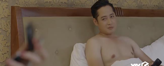 Hoa hồng trên ngực trái: Mẹ Thái nhặt được giấy phá thai của Trà?-4