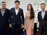 Cựu vương Malaysia không nhận con trai do hoa hậu Nga sinh-3
