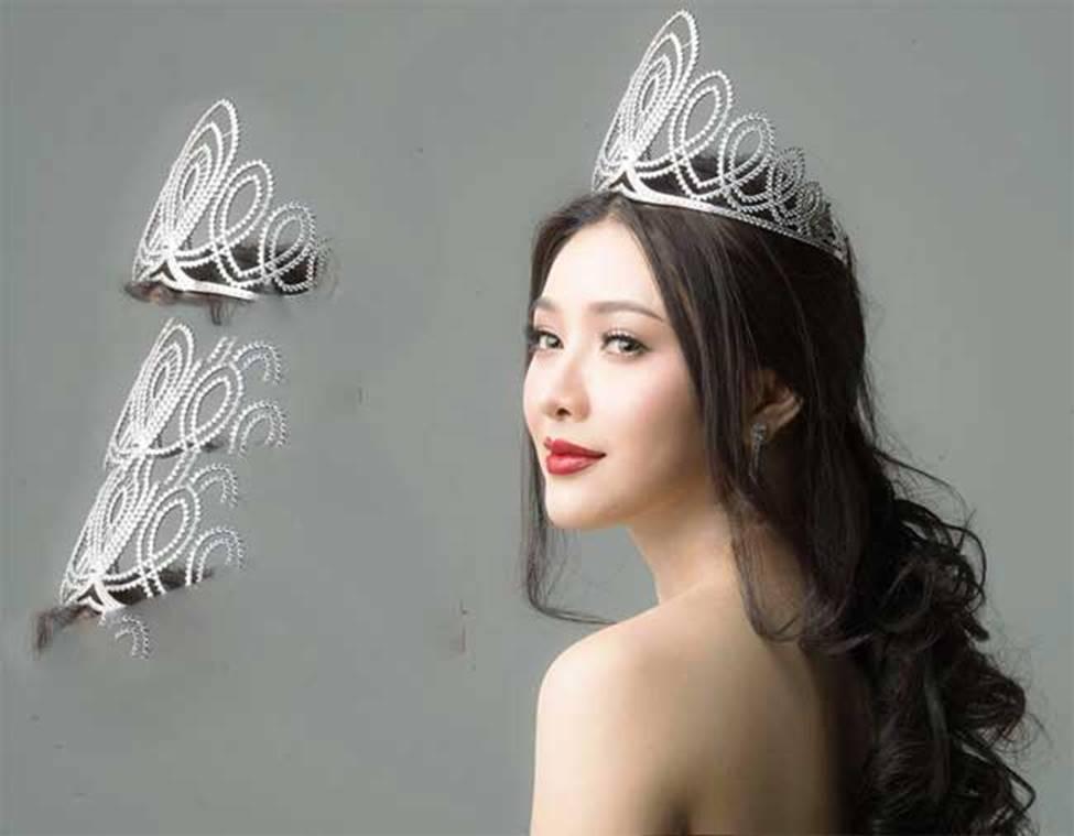 2 cô gái Lào đẹp tuyệt sắc giai nhân: Có người mang dòng máu Việt-17