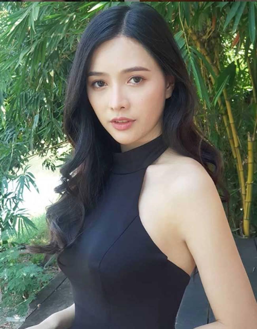 2 cô gái Lào đẹp tuyệt sắc giai nhân: Có người mang dòng máu Việt-18