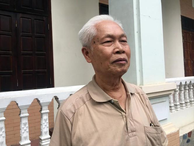 Hôm nay tuyên án gian lận thi cử Hà Giang: Nâng điểm 106 thí sinh để tạo phúc?-1