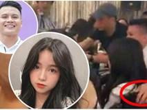 Nghi vấn Quang Hải có bạn gái mới, hành động tình cảm tại bữa tiệc của người chị thân thiết là bằng chứng khó chối cãi?