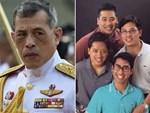 Nơi vua Thái Lan tự cách ly cùng đoàn tùy tùng tại Đức-10