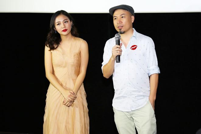 """Văn Mai Hương: Bố chồng Tú Anh gửi lời xin lỗi tôi vì những ồn ào liên quan đến đám cưới""""-2"""
