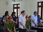 Công khai danh tính 46 đảng viên có con được nâng điểm ở Sơn La-2