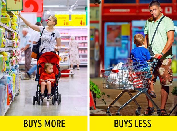 Đây là 10 mánh khóe bán hàng các siêu thị luôn dùng để móc túi mà bạn không hề hay biết, tiết lộ số 4 khiến nhiều người ngạc nhiên-10