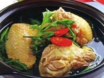 Đổ thứ này vào nấu với thịt gà, món ăn ngọt lịm, nhanh nhừ mà chẳng cần nồi áp suất