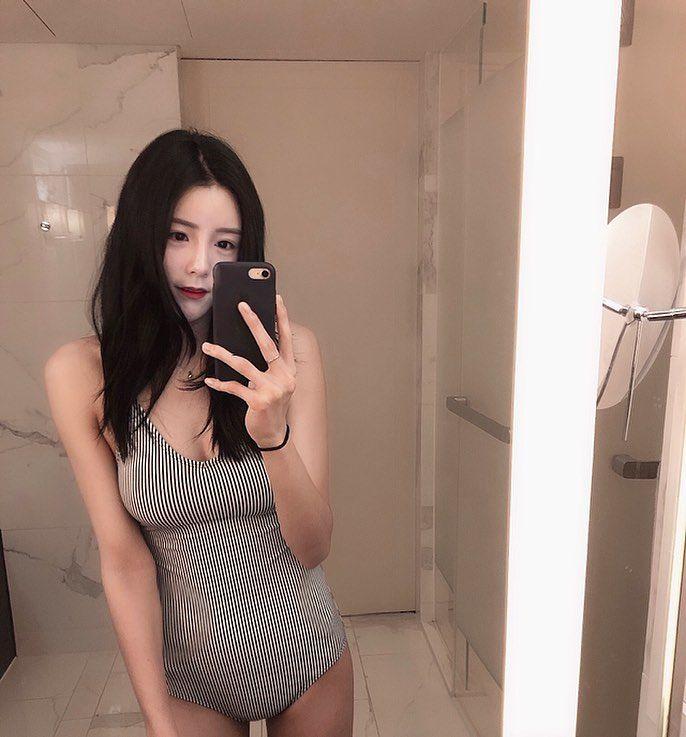 Lee Da Yeong - Nữ thần xinh đẹp nhất của bóng chuyền Hàn Quốc-9