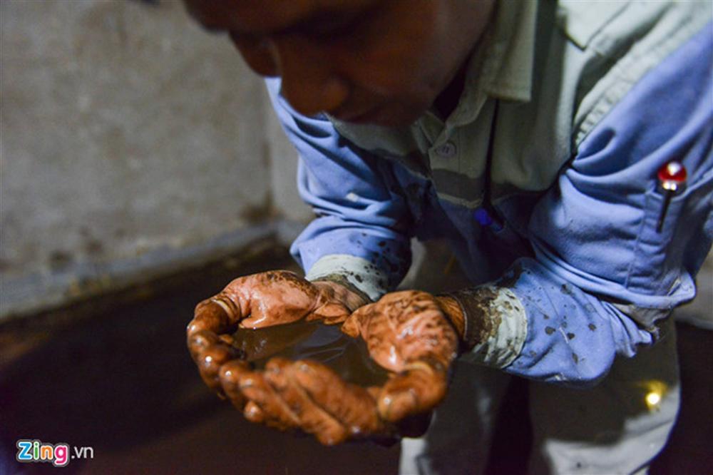 Vụ nước sông Đà nhiễm dầu: Phải xử lý đến nơi đến chốn để răn đe-1