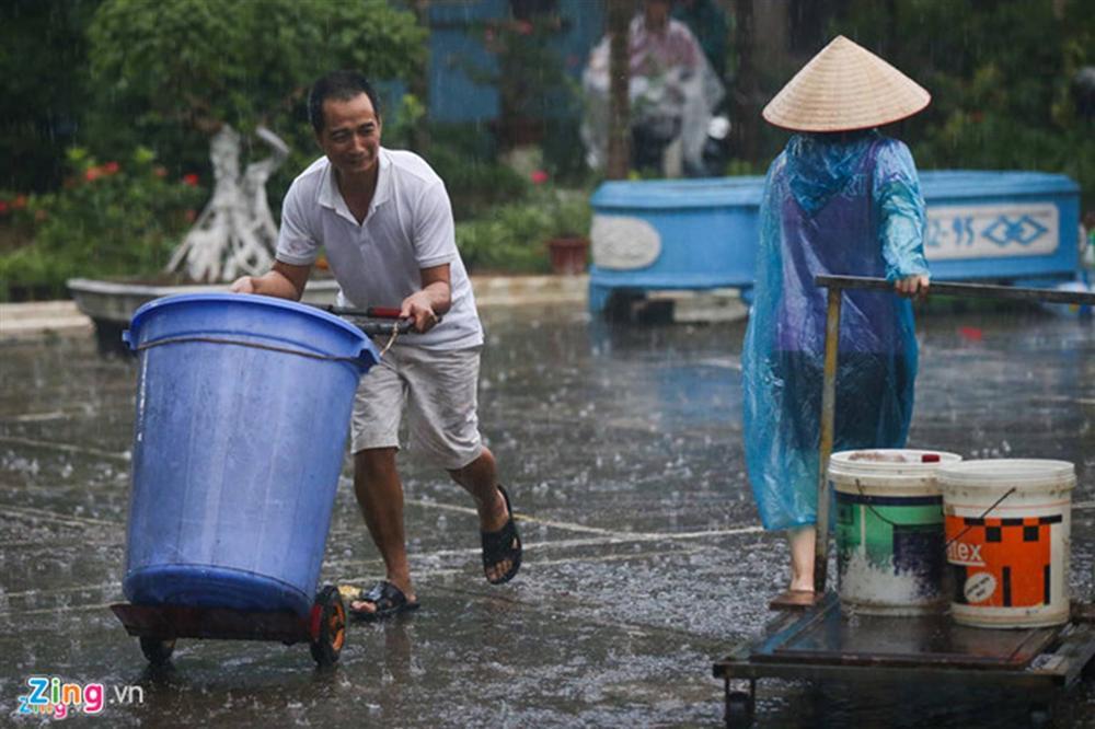 Vụ nước sông Đà nhiễm dầu: Phải xử lý đến nơi đến chốn để răn đe-2