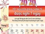 Hà Nội bắn pháo hoa tại 30 điểm đêm Giao thừa Tết Nguyên đán Canh Tý 2020-2