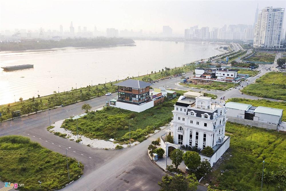 Biệt thự tráng lệ của Lý Nhã Kỳ bên sông Sài Gòn-3