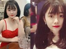 Chân dung nữ sinh viên xinh đẹp bị bắt vì điều gái bán dâm cho nhà nghỉ