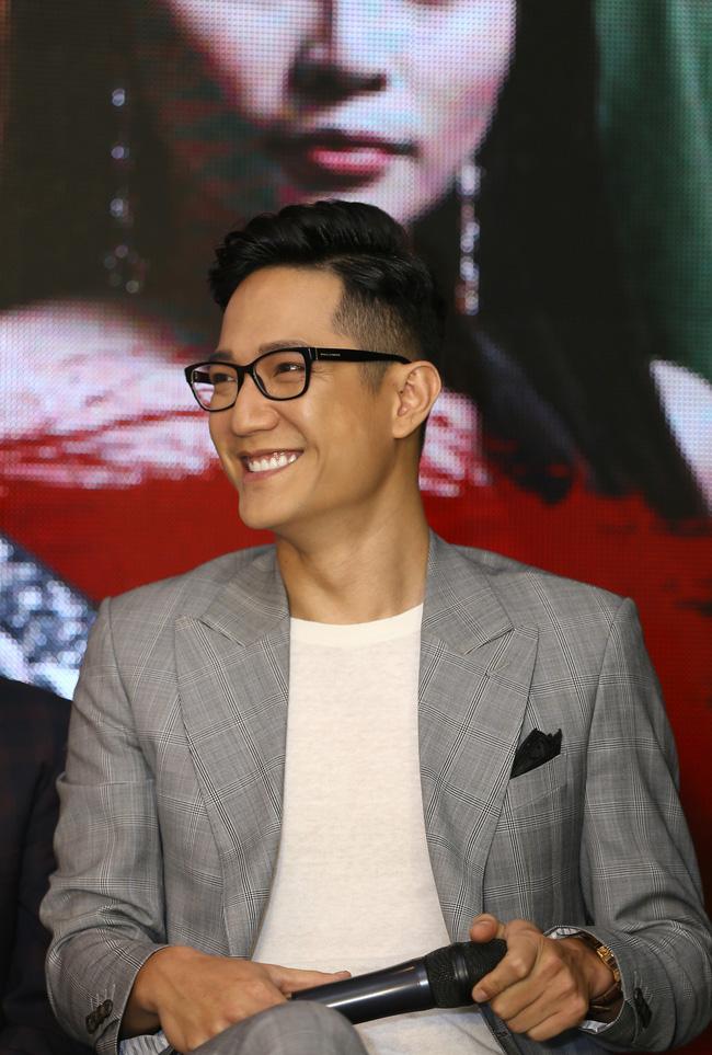 Phản hồi bất ngờ của chồng cũ Thu Quỳnh Chí Nhân trước tin đồn có tình mới sau khi chia tay Minh Hà-1
