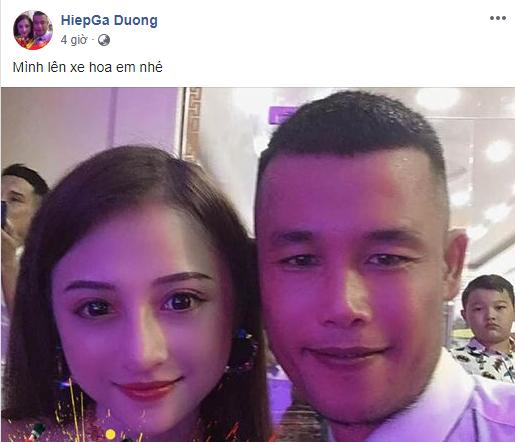 Ly hôn vợ ba chưa lâu, Hiệp Gà đã úp mở chuyện đám cưới lần thứ 4 với bạn gái trẻ-1