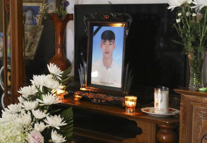 Thêm nạn nhân 20 tuổi người Việt nghi tử vong tại Anh-2