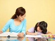 """Những bí quyết giúp cha mẹ không còn """"phát điên"""" khi dạy con học bài, toàn điều đơn giản nhưng đem lại hiệu quả bất ngờ!"""